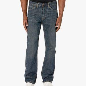 NWOT Men's Levi's 559 Jeans